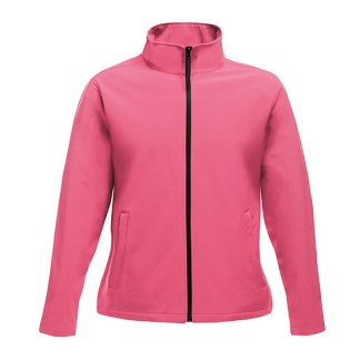 Ladies Ablaze Printable Soft Shell Jacket