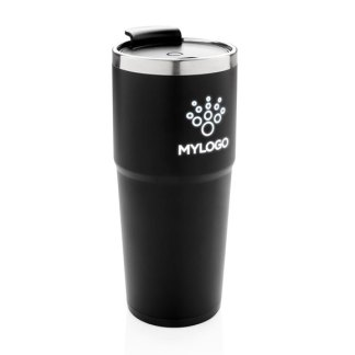 Insulated mugs and flasks