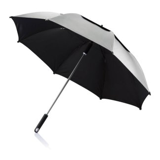 Double layer storm umbrella