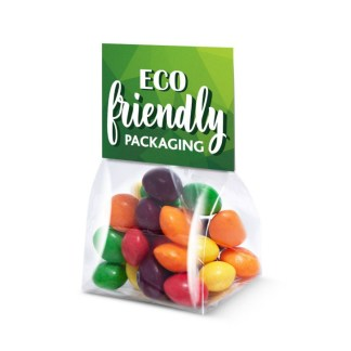 Eco Range – Block Bag - Mini - Skittles