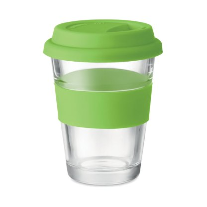Astoglass glass tumbler