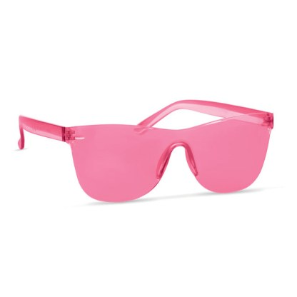 Cos rimless sunglasses