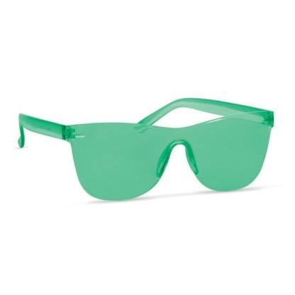 Cos rimless sunglasses