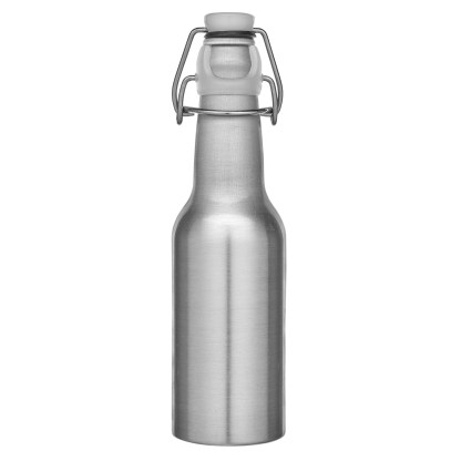 Green & Good Drinks Bottle 350ml – recycled Aluminium