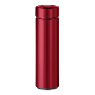 Patagonia double wall flask with tea infuser