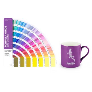 Balmoral ColourCoat Mug
