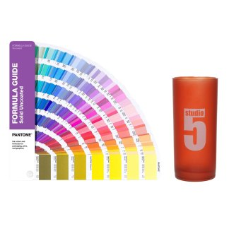 ColourCoat High Ball Large 12oz Glass