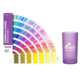 ColourCoat High Ball Medium 10oz Glass
