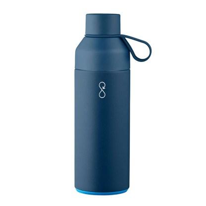 The Ocean Bottle