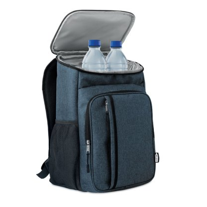 Montecool recycled cooler bag with accessories