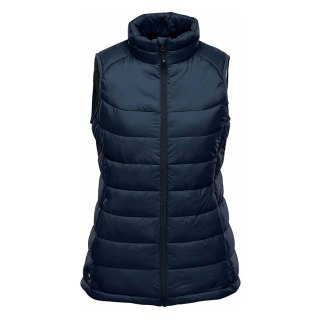 Gilets and bodywarmers