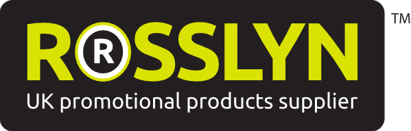 Rosslyn UK Promotional Products Supplier