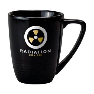 Quantum Earthenware Mug