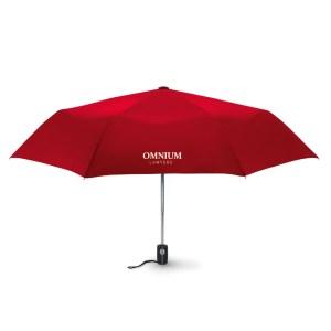 Luxe automatic storm umbrella