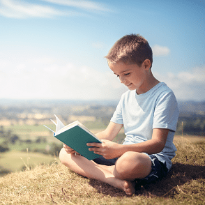 Other Books for Young Readers