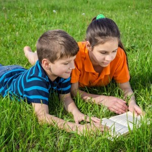 Books for Young Readers (Age 9-14)