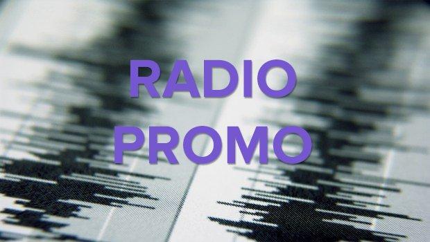 Click to hear Ross' radio promo demo - voice over actor