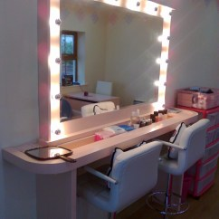Make Up Chairs Chair And Footstool Makeup Studio Ideas Vidalondon