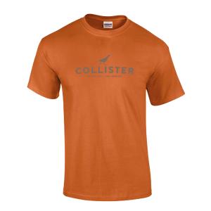Collister Corncrake