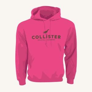 Collister Hoody