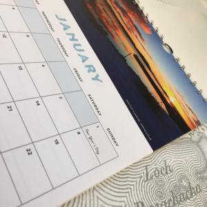 2017 Coll Calendar March