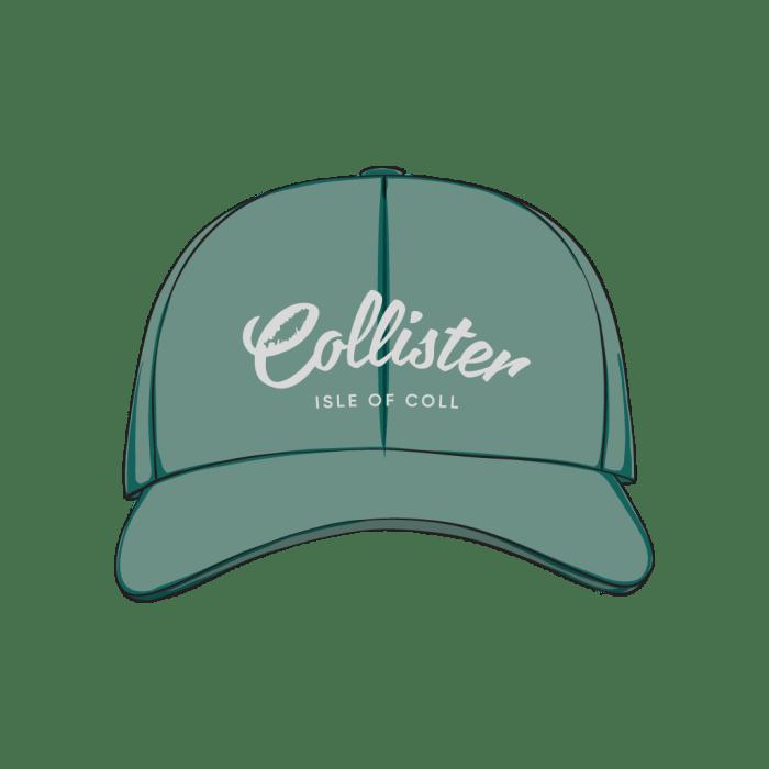 Collister Baseball Cap