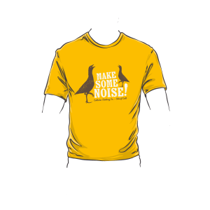 Kids Corncrake T-Shirt