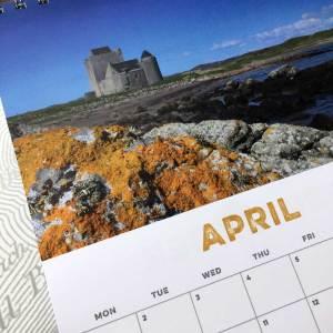 Isle of Coll Calendar 2019