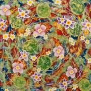 Garden Pool Series, #4 by Wil McClaren