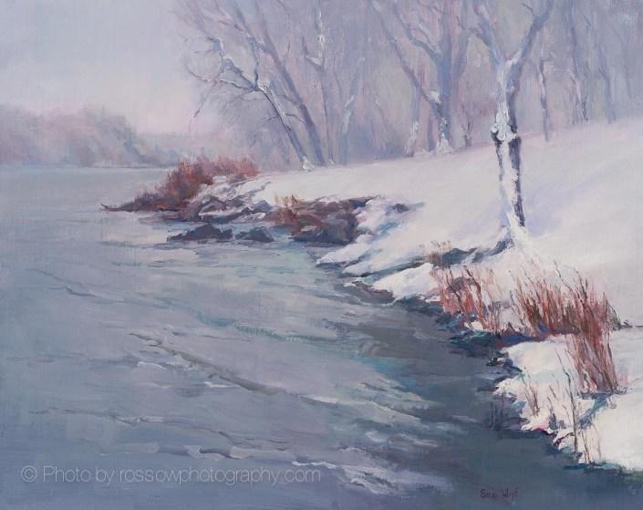 Cold Current-Sue Wipf