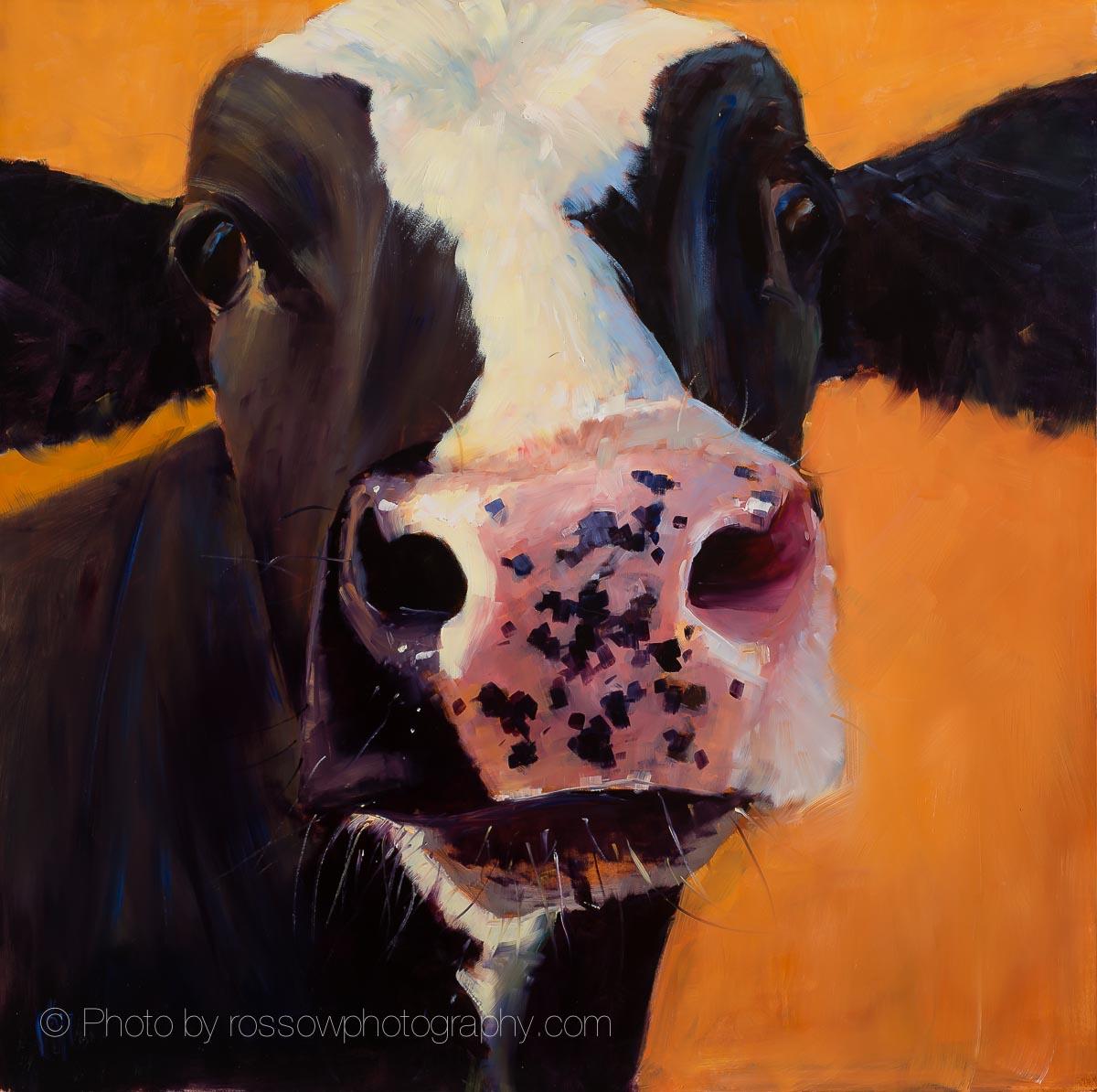 Freckles - Patty Voje