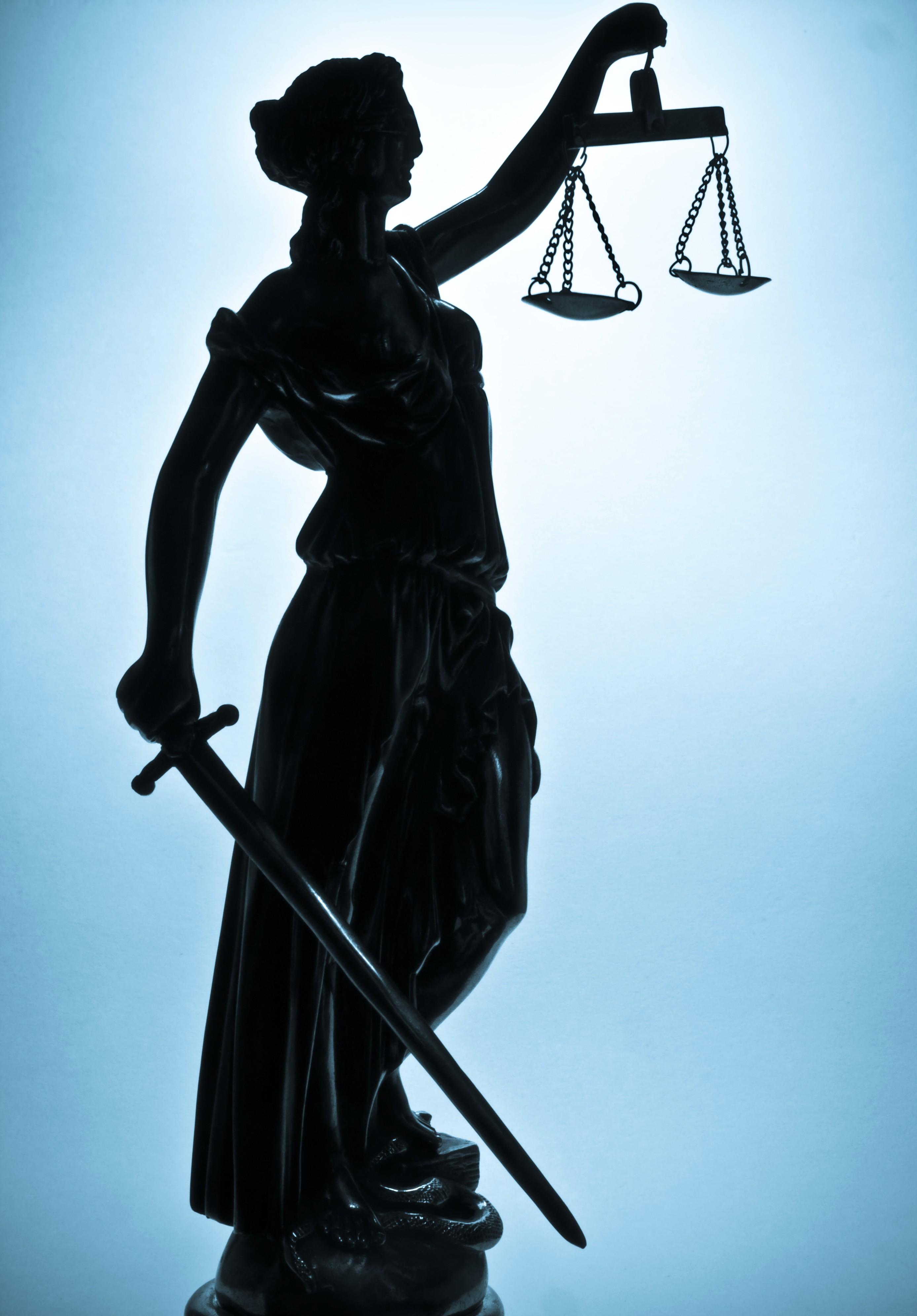 est100 一些攝影(some photos): Justitia, Law. 正義女神, 法律