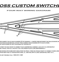 technical rh rossswitches com at manual 4 way manual for four way light switch [ 1056 x 816 Pixel ]