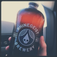 Growler of awesome.