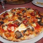 pizzeria forno a legna taurianova larosa