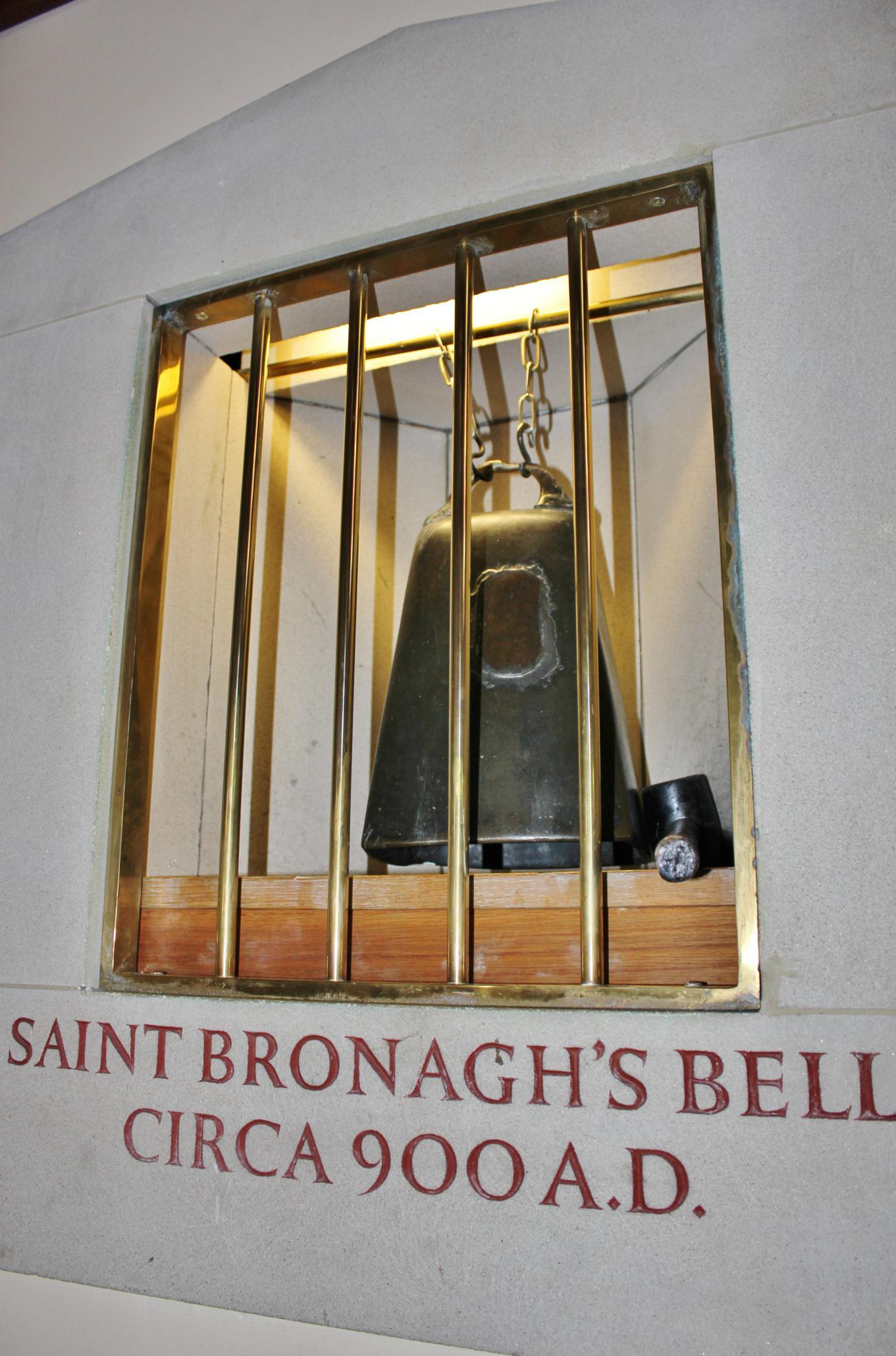 Image result for St Bronagh