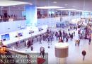 Imagini Video Aeroport Cluj-Napoca - Imagini Flashmob Aeroport Cluj-Napoca