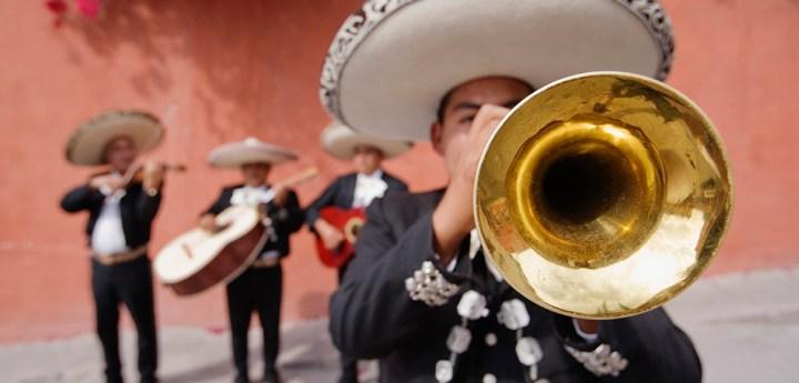 Festival de Mariachi y Feria Gastronómica-Artesanal de Tetelcingo