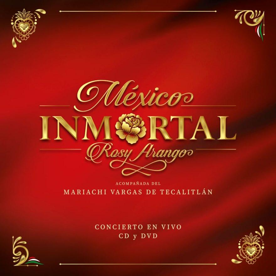 México Inmortal, Rosy Arango