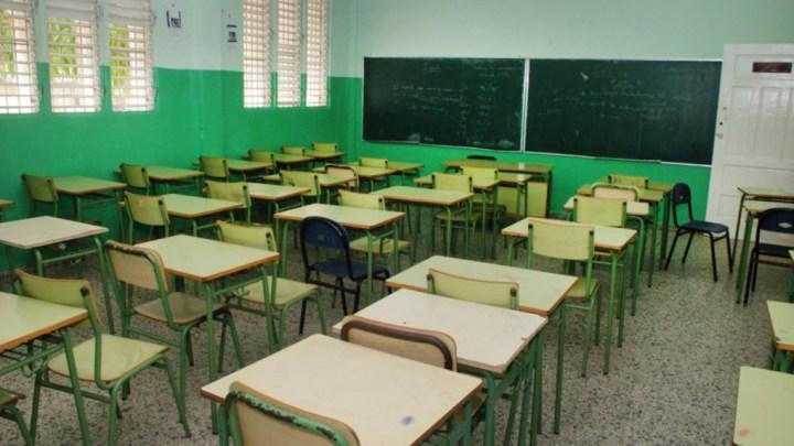 Suspensión de clases en 26 municipios de la Costa, Istmo, Cuenca, Sierra Sur y Mixteca, por lluvias