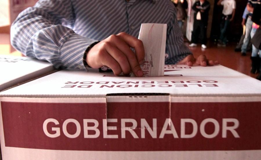 CRÓNICA POLÍTICA: Paridad en gubernaturas…y en Oaxaca hay mujeres