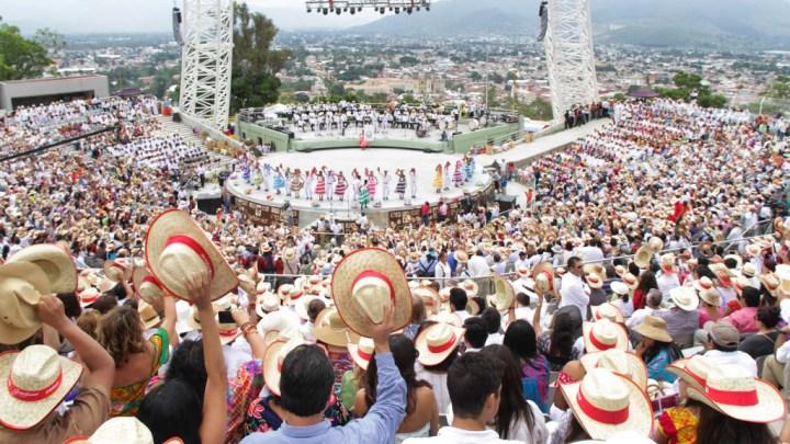 Diputados exhortarán al gobernador a realizar la Guelaguetza y un plan de reactivación económica