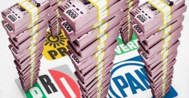 """CRÓNICA POLÍTICA: Haciéndose """"patos"""" sobre el recorte a partidos"""