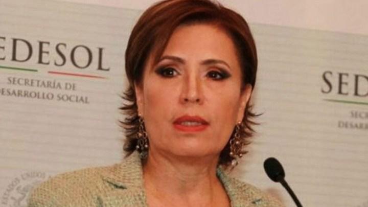 Subcomisión de Examen Previo declara procedente juicio político a Rosario Robles