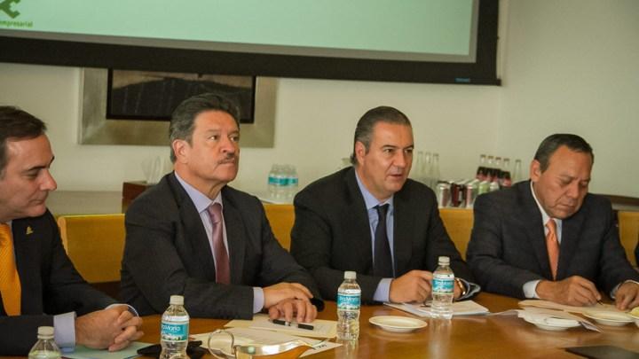 """CRÓNICA POLÍTICA: Gutiérrez Candiani, ¿el plan """"C"""" del PRD?"""
