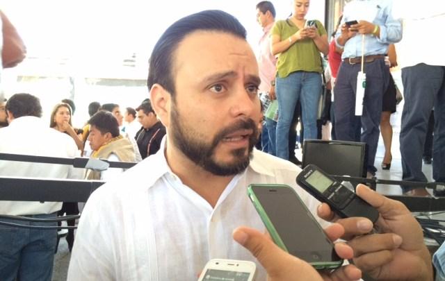 PT impugnará elevación de umbral para integrar bancada: Jesús Romero; Legislatura es «servil», dice