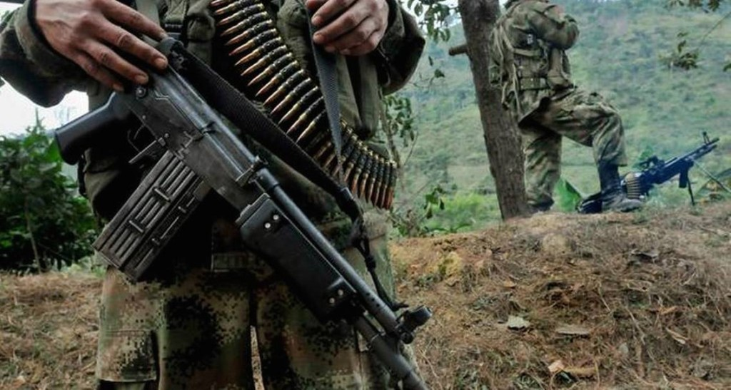 CRÓNICA POLÍTICA: Gobierno Federal, ojo con la Sierra Sur de Oaxaca