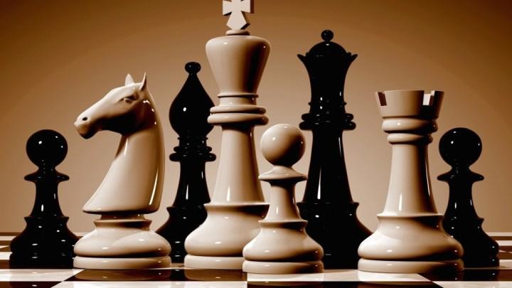 CRÓNICA POLÍTICA: El ajedrez electoral a la sucesión oaxaqueña
