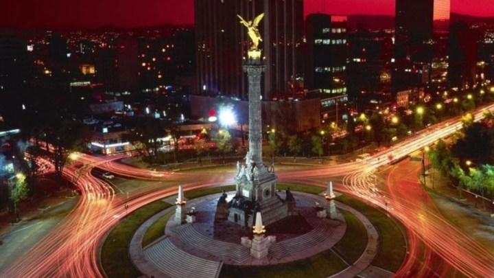 DEL ZÓCALO A LOS PINOS: Reforma política de la Ciudad de México…un hecho histórico