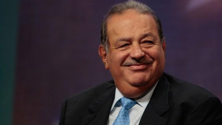 Sócrates A. Campos Lemus: Consejos de Carlos Slim